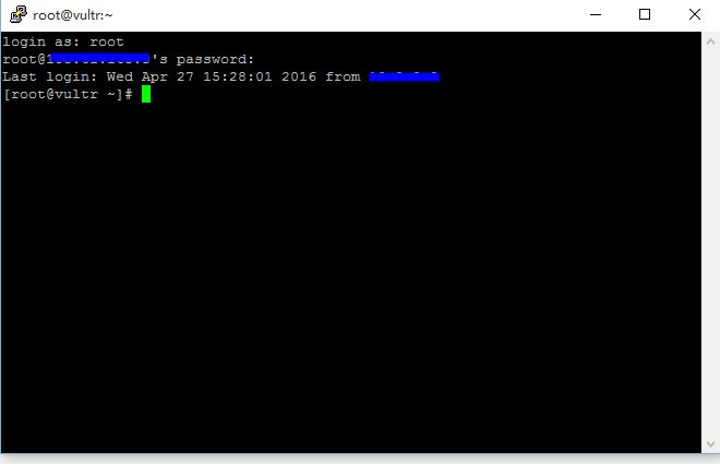简单两步,快速搭建个人VPN(图文版)