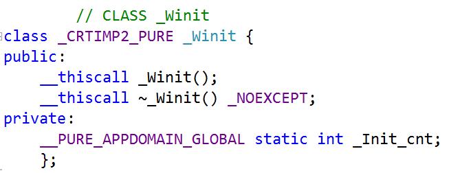 C++ 1