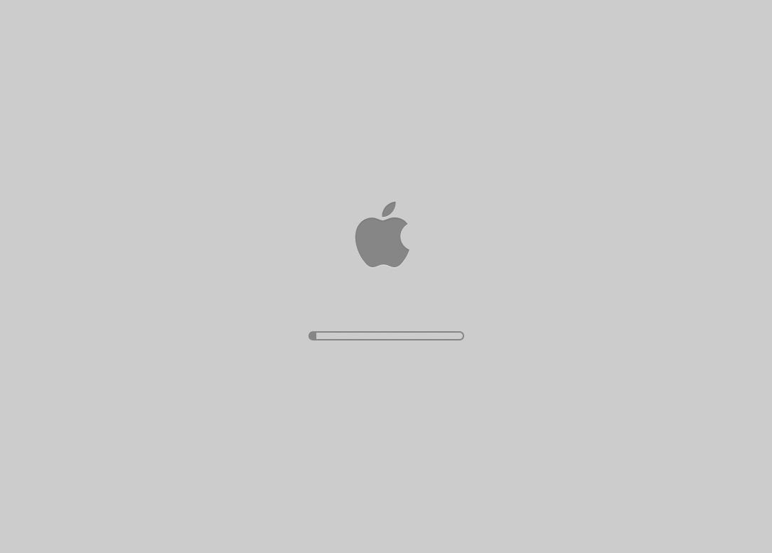 模拟Mac安装