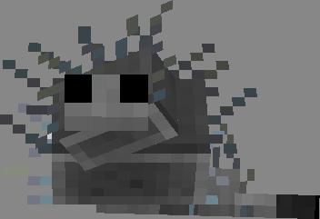 欧米伽虫 (Omegafish)