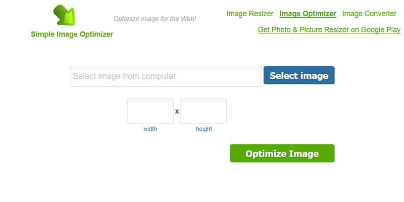 10个免费的图像压缩优化工具和脚本-稀土区
