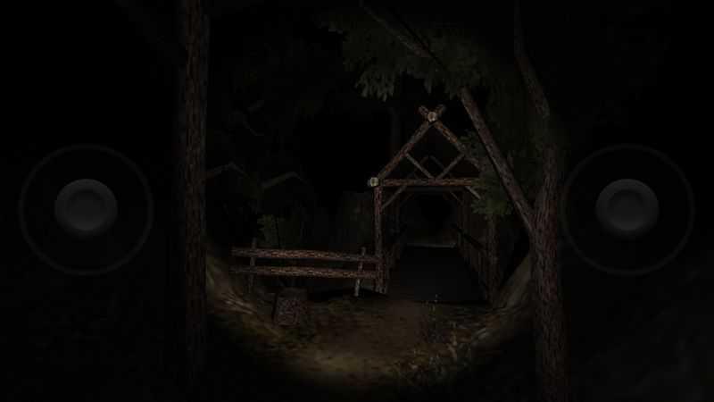 【汉化】【安卓】恐怖森林2
