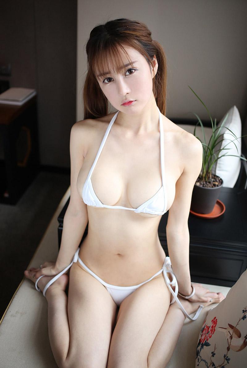 大胸美女蔡文钰(1)